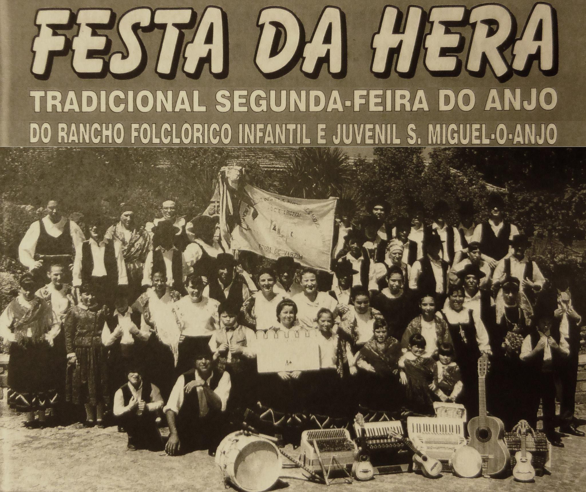 3.2.3 Festa da Hera