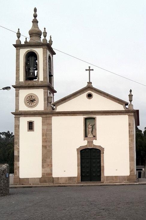 A. 1 Igreja Argivai