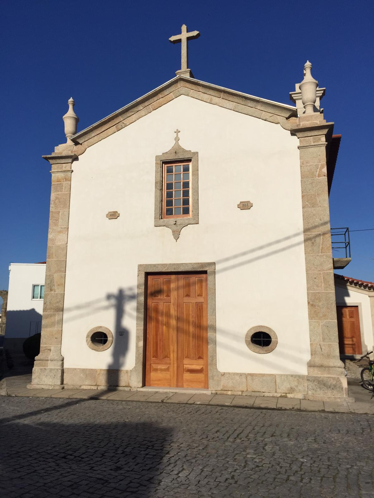 A. 2 Capela de Nossa Senhora do Bom Sucesso