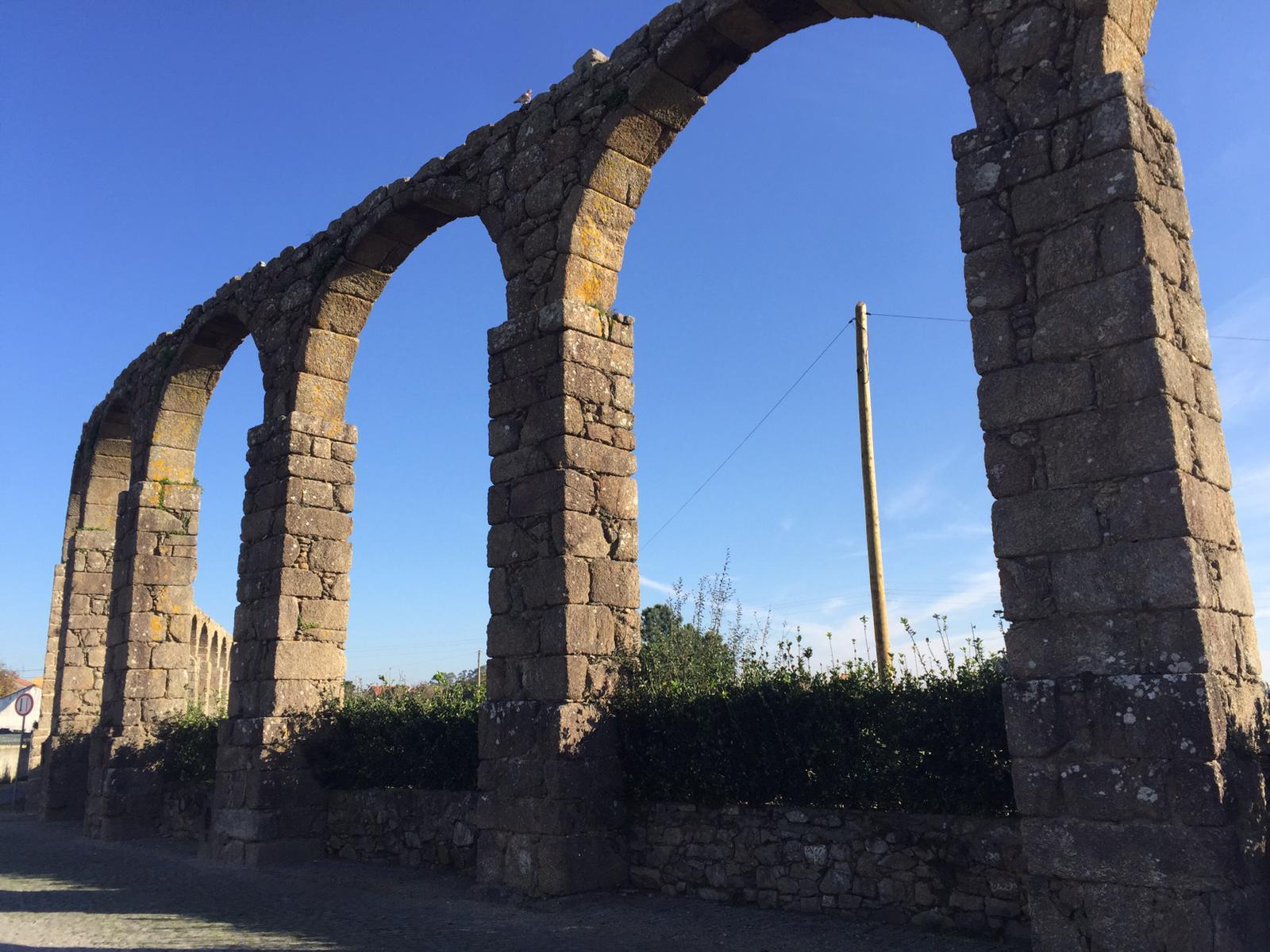 B.1 Aqueduto Argivai