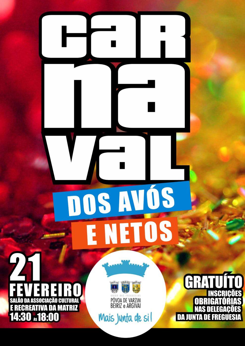 Carnaval 2020 I