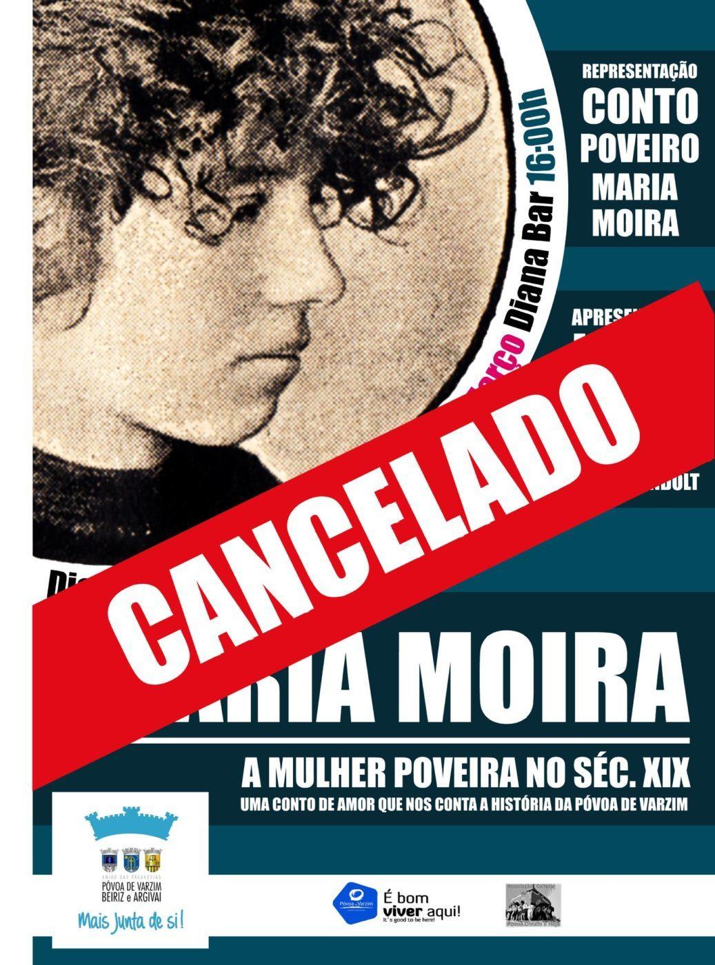 Maria Moira Cancelado