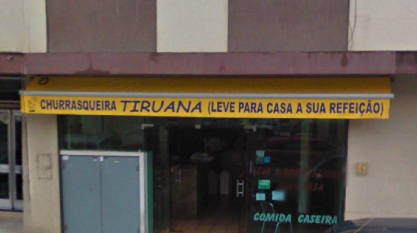 Tiruana
