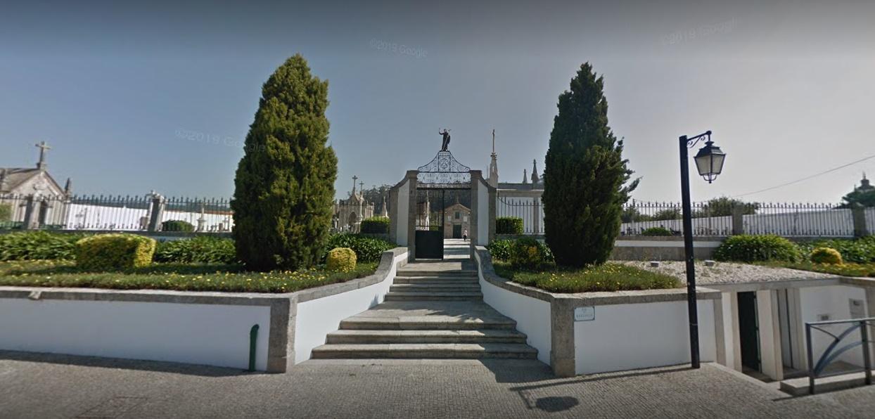 cemitério Beiriz