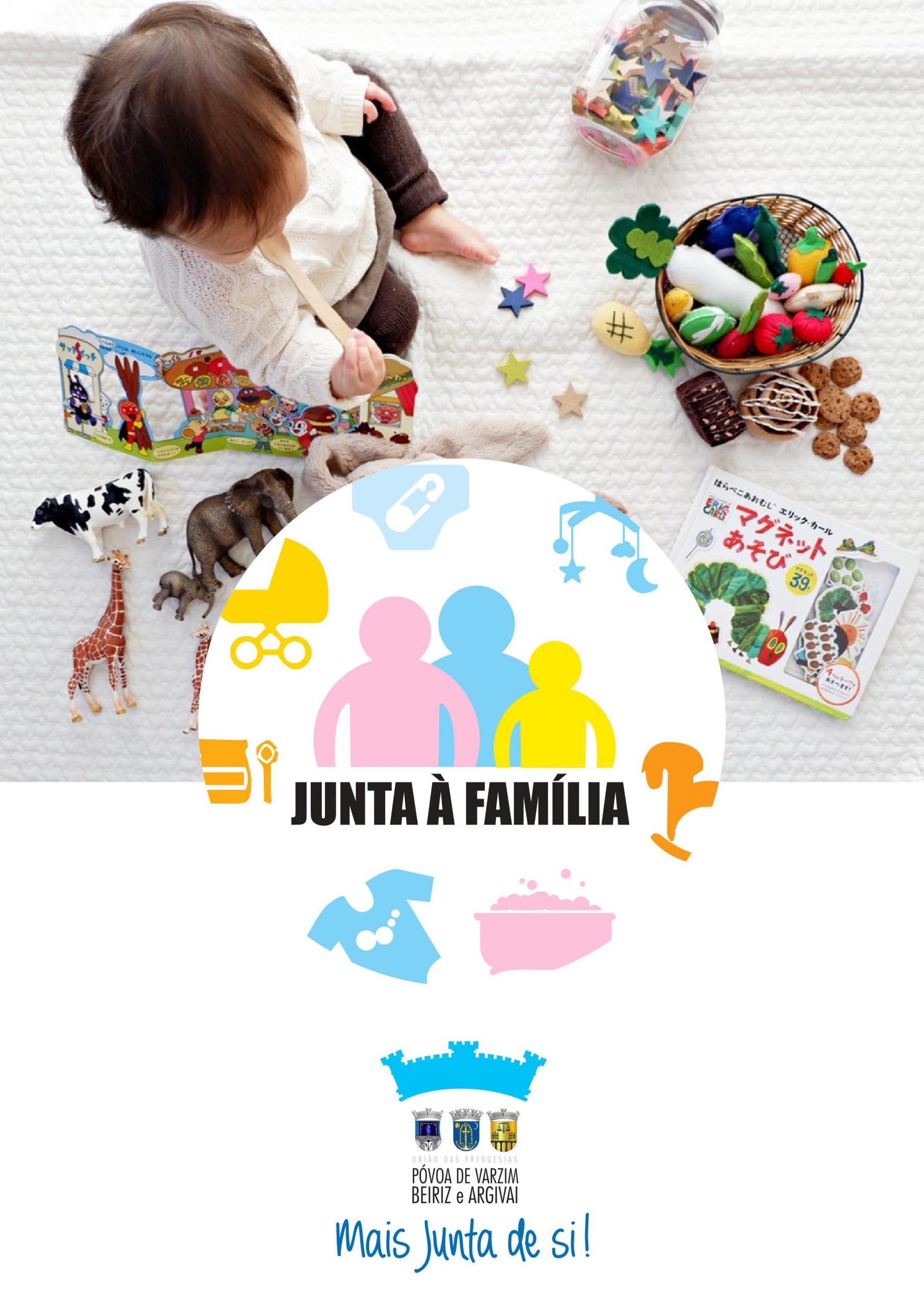 Junta à Família