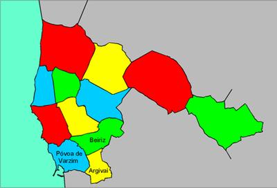 mapa união 2